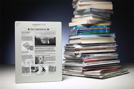 電子書內容版權與平台的解決方案…