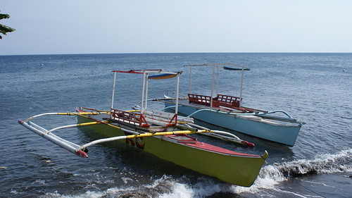 Philippine boats