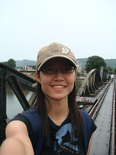 Bridge Over The River Kwai @ Song About Jen