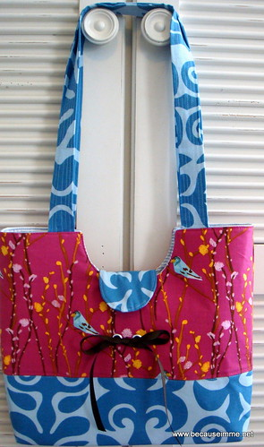 bag for Nikol alternate ribbon