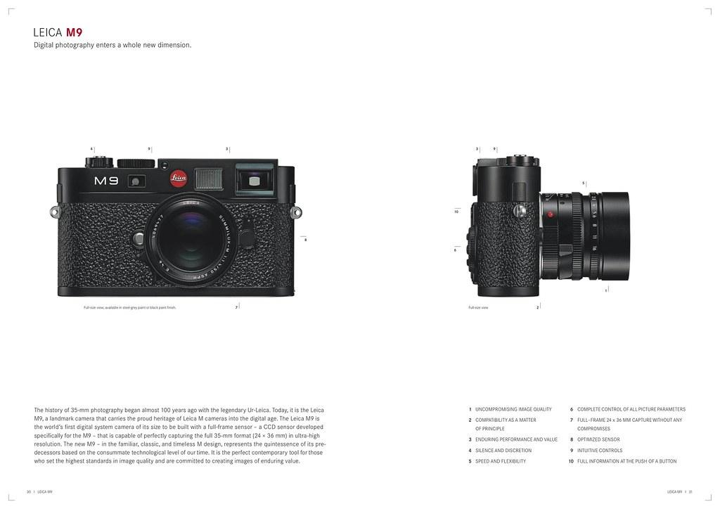 M9 Leica