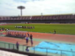 FC東京U-18vs米子北