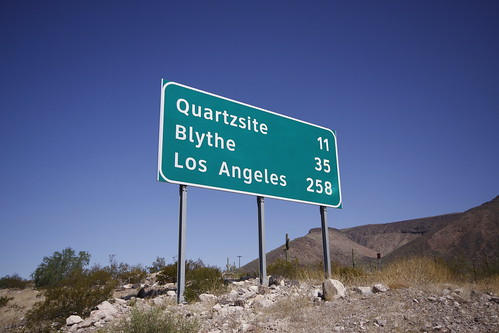 Quartzsite 11