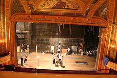 kerr theater visit 8-24-09 054 (thelittlefurnace) Tags: lattice walterkerr