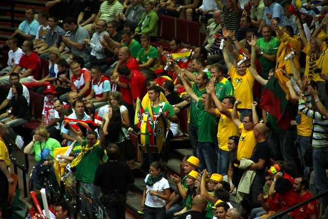 Lithuanian Fans