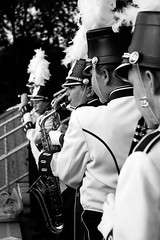 Band in the Stands [SeptemberChallenge2009]