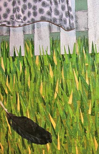grass detail