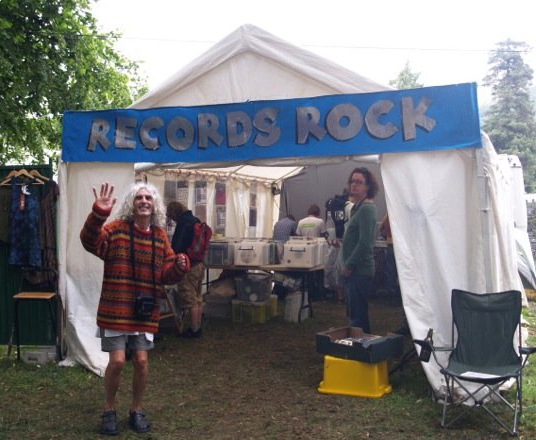 Records Rock