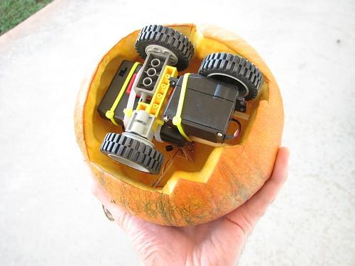 Rovin pumpkin - 02