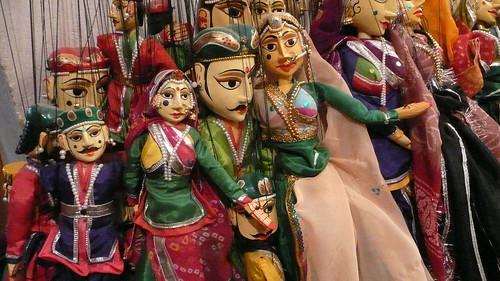 Udaipur, Jodhpur 045