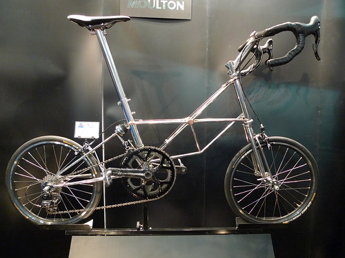 Moulton Speed 2009