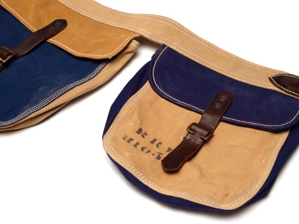 RRL / Canvas Tool Bag