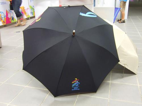 高雄世運成果展_39_紀念雨傘