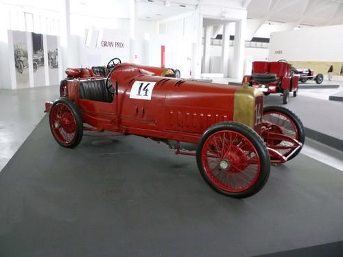 Mostra Museo del'Auto 109