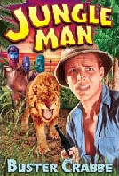 Jungle Man (1941)