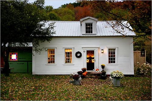 farmhouse scherer