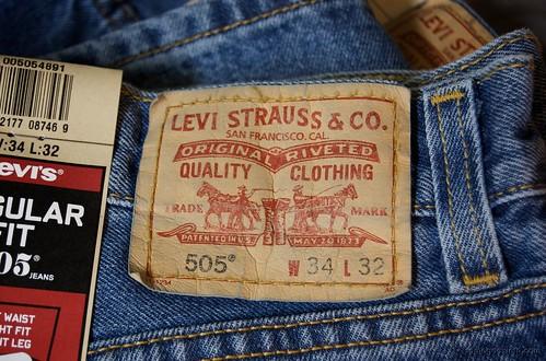 blue nikon pants jeans levis reward 505 d40 project365