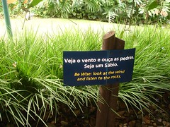 Pensamentos... (Zyg [ Bisous Bisous ]) Tags: costo santinho florianpolis resort spa
