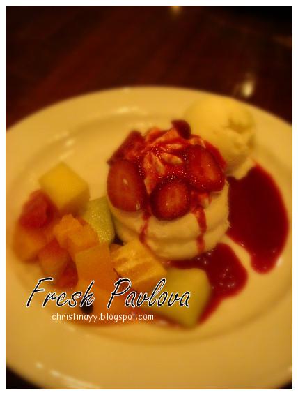 The Highland Fling Steak & Seafood Restaurant