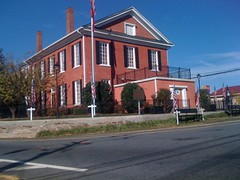 Dawsonville Courthouse