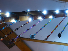 Attic lights