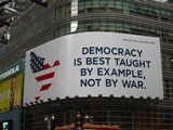Image of anti-war poster