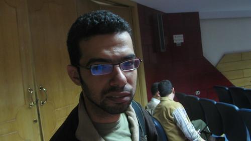 احمد عبد الفتاح  by you.