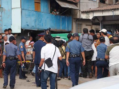 Marikina protester