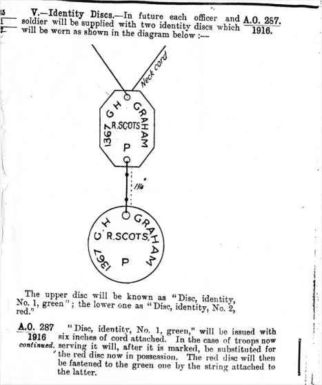 AO 287-  September 1916