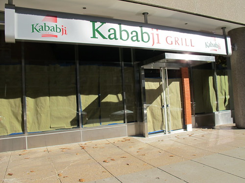 Kababji Grill - Middle Eastern Restaurant Washington, DC 20036