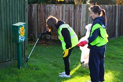IMG_4881 (christophemurphy) Tags: project synagogue litter council service harp liberal picking northwood interfaith pinner hertsmere