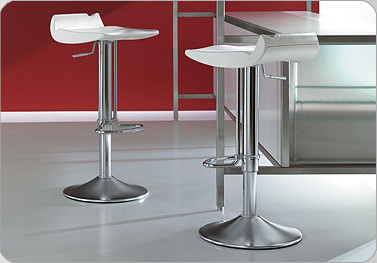 Bask Stool and Table – Modern Lounge Furniture