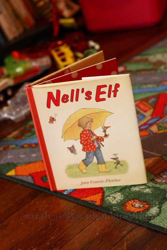. nell's elf .