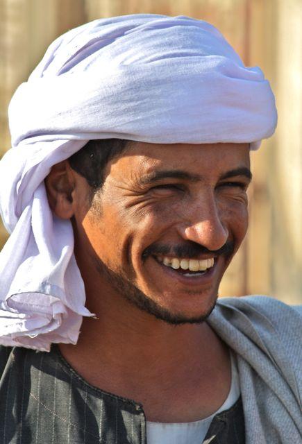 Cairo - Camel Market - 56