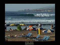 Reef Breack (Ivn Acosta) Tags: espaa island spain surf foto wave playa canarias olympus tenerife canary fotografia reef ivn islas camara fotgrafo ola bodyboard acosta e510 breack