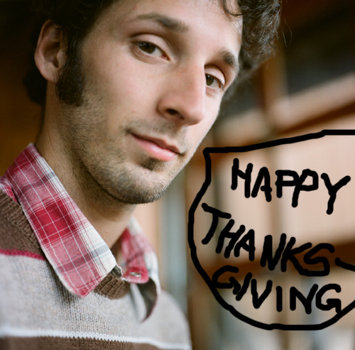 Image of Happy Thanksgiving!