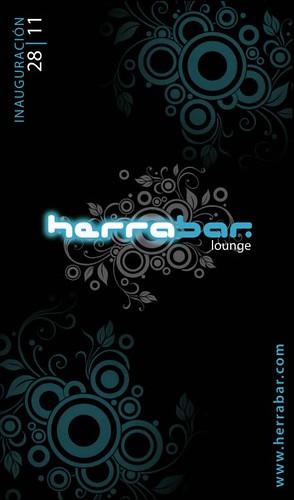 Inaguracion Herrabar Lounge