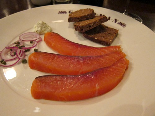 Frank Hederman Salmon