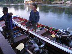Thailand 361 (lumeda) Tags: river thailand kanchanaburi kwai