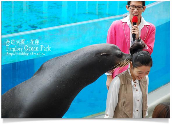 花蓮海洋公園一日遊13