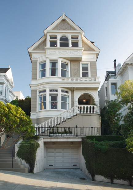 4160650051 1e2edf9048 o The Pacific Heights Dream Home