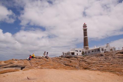 Uruguay: Cabo Polonio