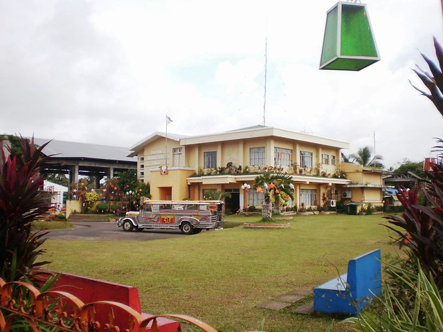 Bacon Municipal Hall
