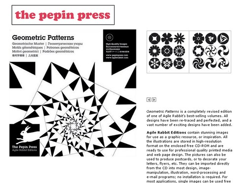 10 portada Geometric patterns