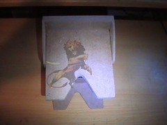Mimos da Carol-Madeira (Forum - Atelier Das Artes) Tags: crochet biscuit tear bijutaria madeira malas trico tecido chacota fatbag trapilho pontotunisiano pontoperuano