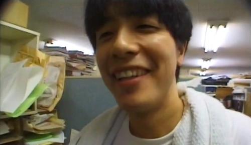 中村豊〔中村豐,Yutaka NAKAMURA/1998 ver.〕