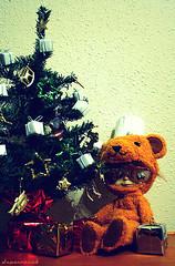 Luka I'm Your Christmas Present