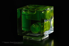 Spirit Cube (el maui / lefotodelmaui.it) Tags: stilllife macro canon eos spirit tripod gear maui 100mm level studiolight softbox f28 axis tutorial bolla strobe manfrotto 430 ballhead testa sfera speedlite creativeflash livello offshoe 430ex slitta creativelight sooc strobist 100mmmacrof28 40d prolunga lefotodelmauiit lefotdelmaui lighttutorial