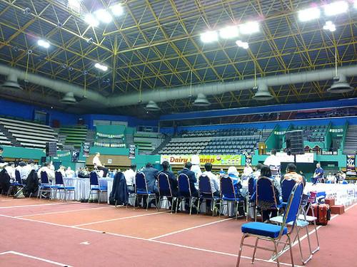 1st All Asia Kyokushin-kan Karate Championship 2010