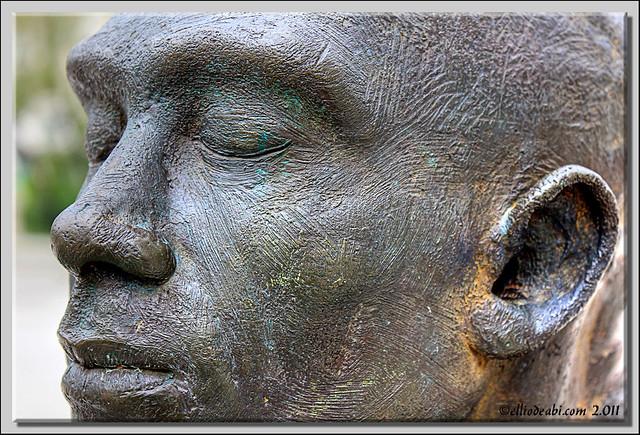 Hombre de Atapuerca 1